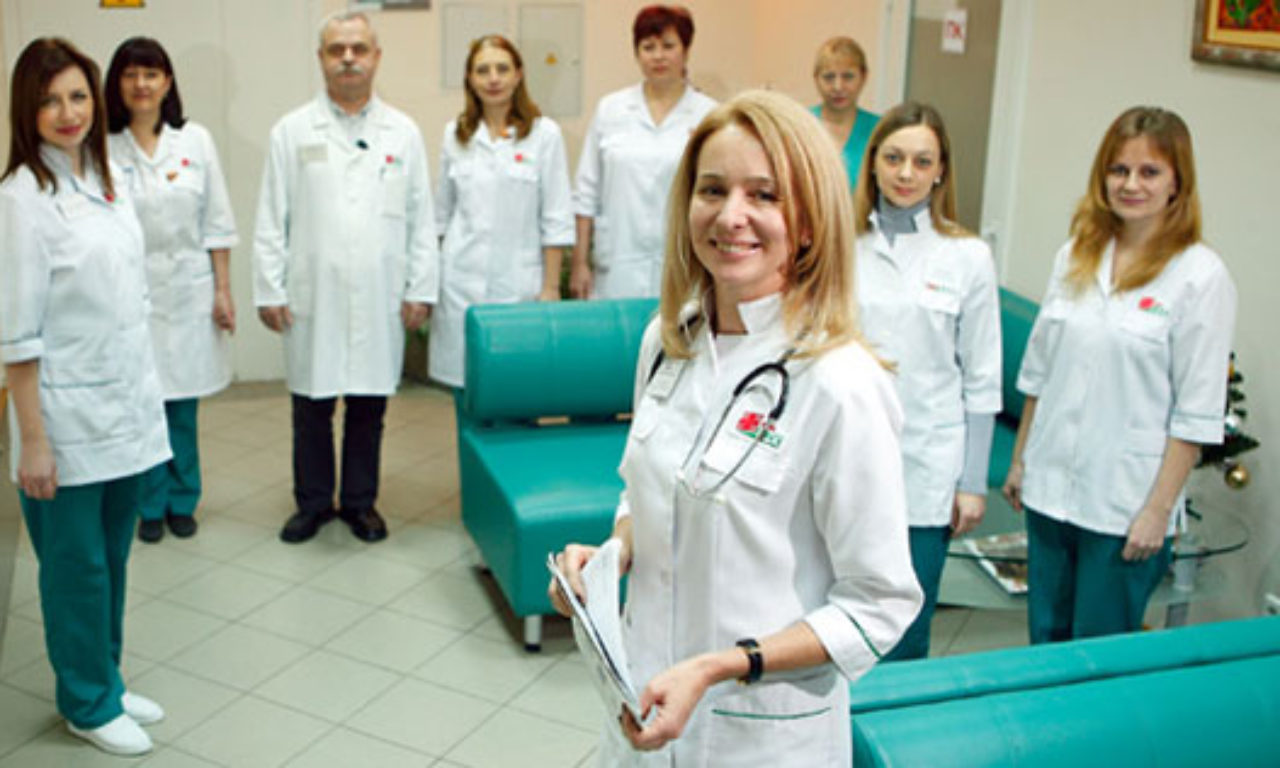 Медицинский центр «МДЦ-LUX»